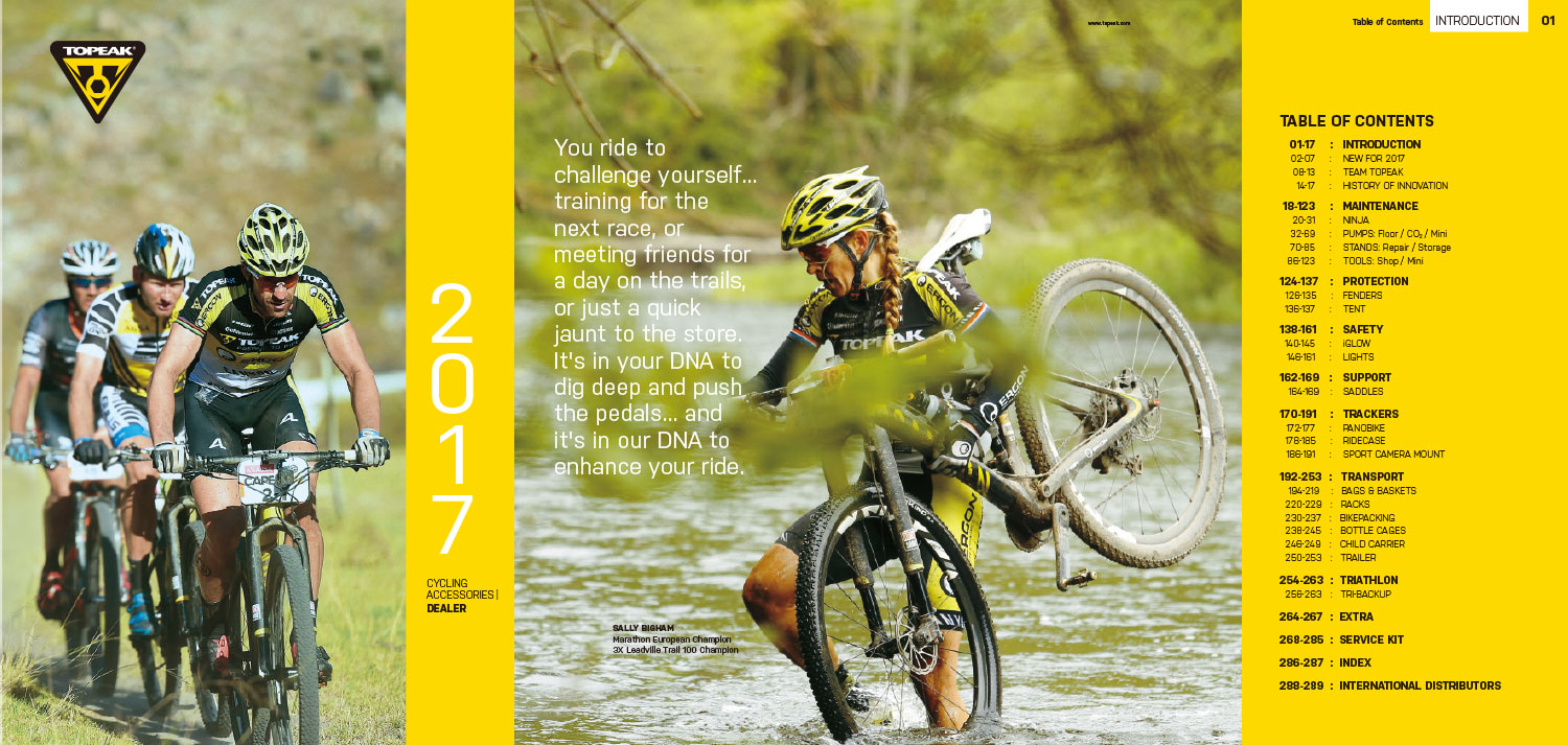 CATALOGUEx Download | Topeak