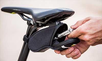 Topeak Propack-Bike Saddle Bag