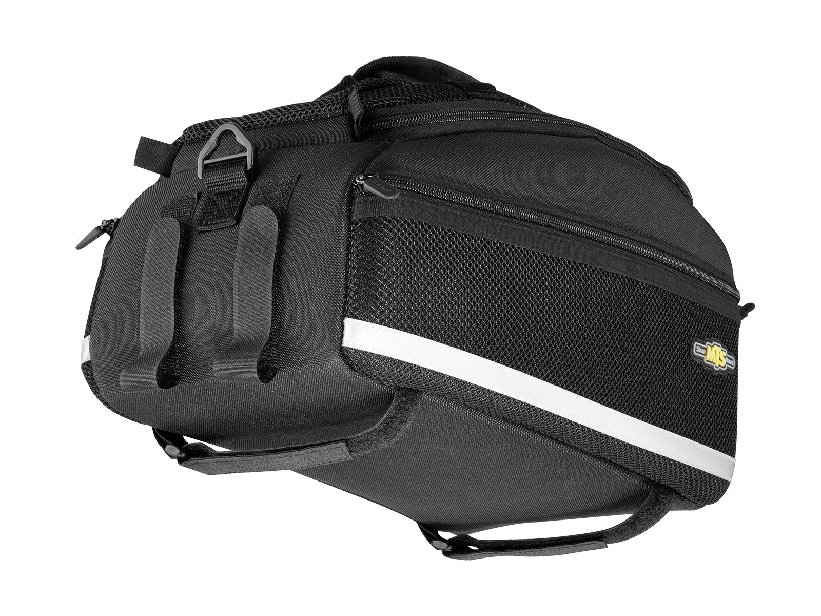 Topeak TrunkBag EX Strap Mount Black