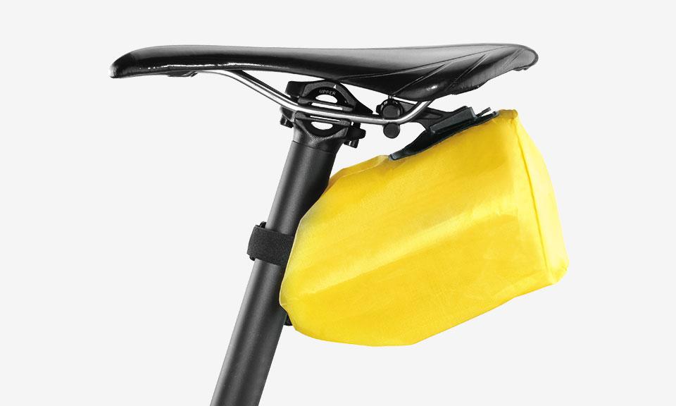 Topeak Aero Wedge Pack – Condor Cycles