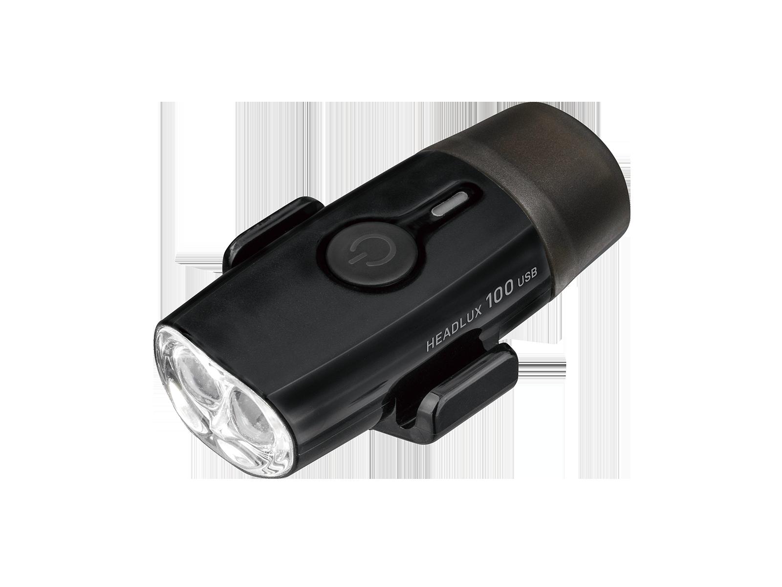 HEADLUX 100 USB | Topeak