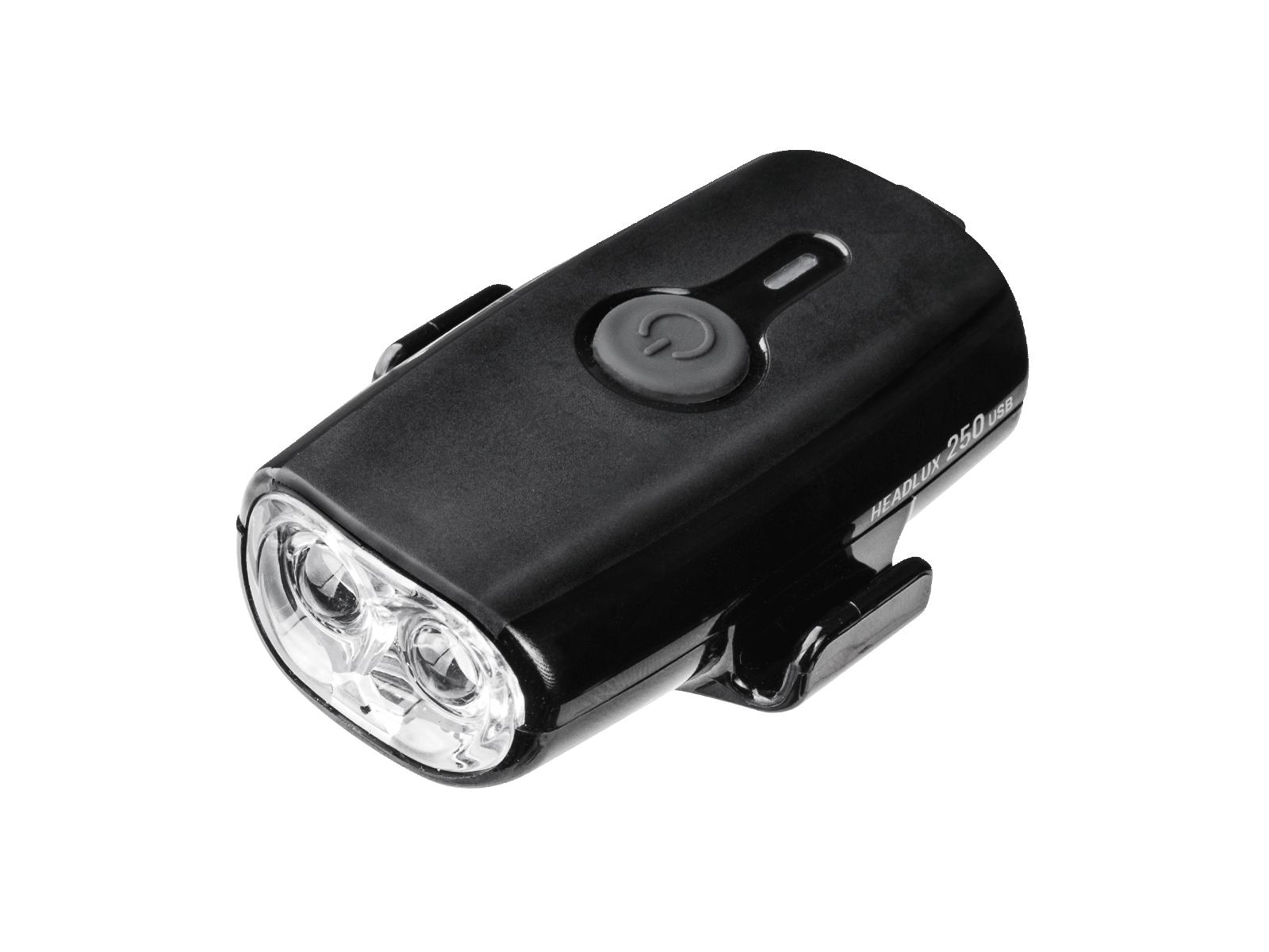 HEADLUX 250 USB | Topeak