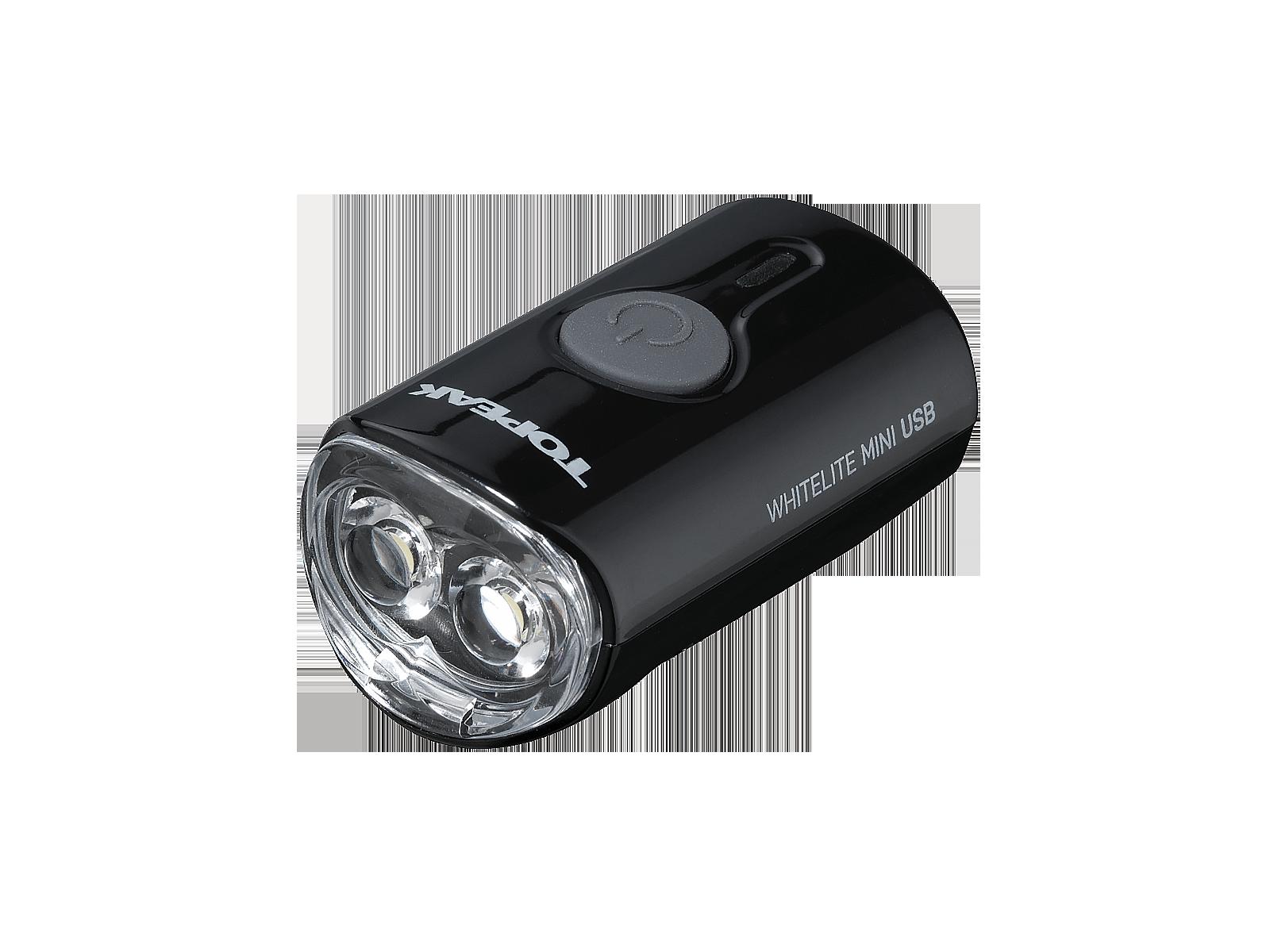 WHITELITE® MINI USB   Topeak