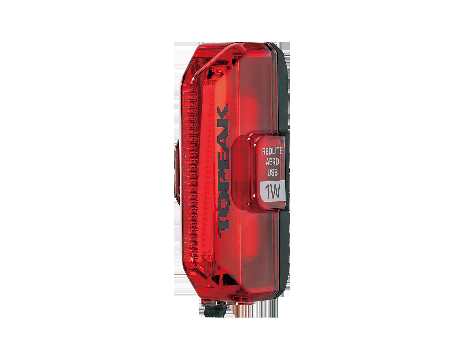 REDLITE™ AERO USB 1W | Topeak