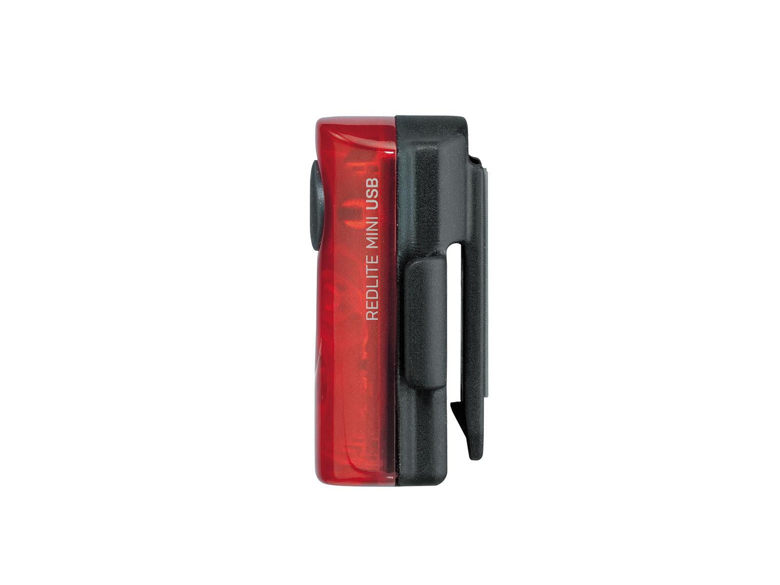 REDLITE® MINI USB | Topeak