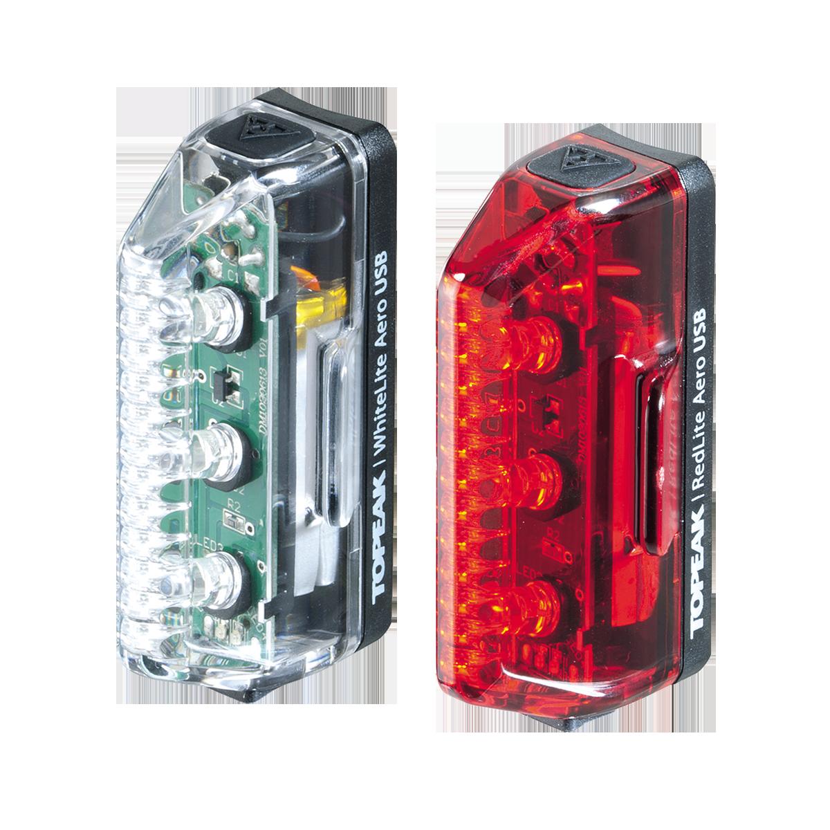 AERO USB COMBO | Topeak