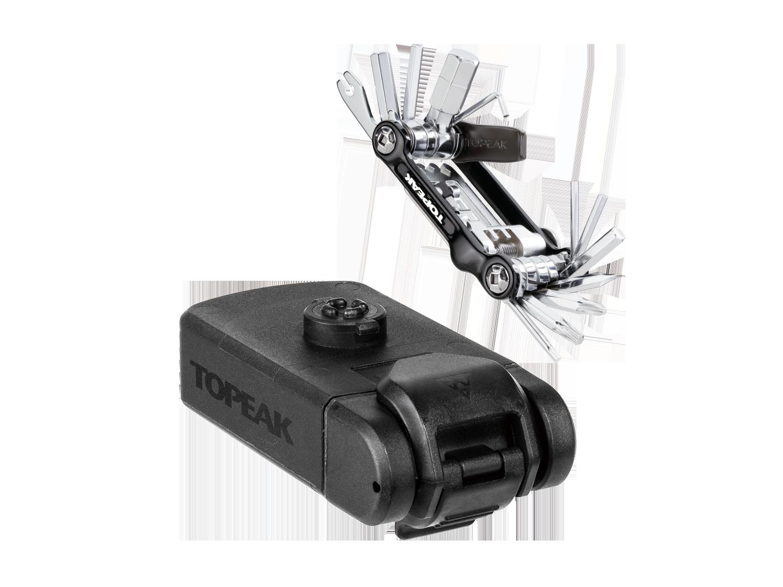 NINJA TOOLBOX T20 | Topeak