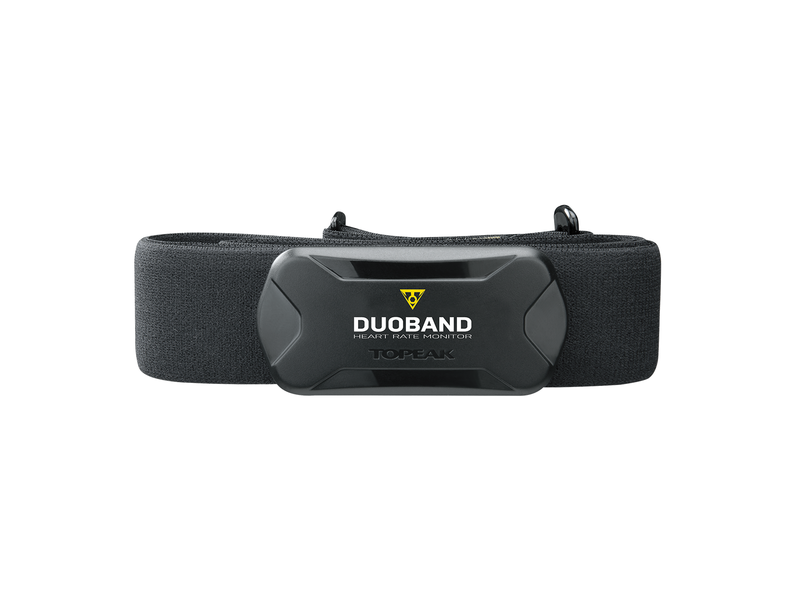 DUOBAND HEART RATE MONITOR | Topeak