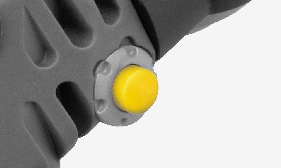 Topeak SmartGauge d2 Vélo Air comprimé auditeur