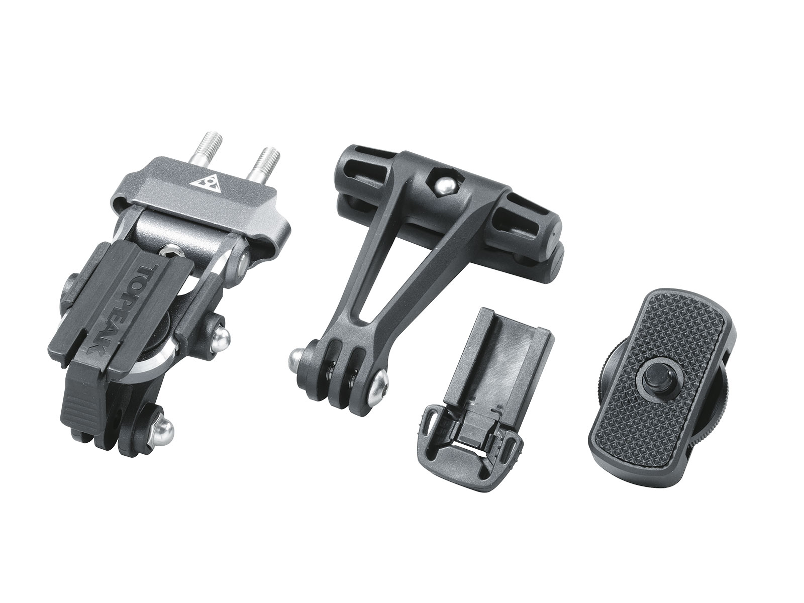 RIDECASE MOUNT RX WITH SC ADAPTER | Topeak