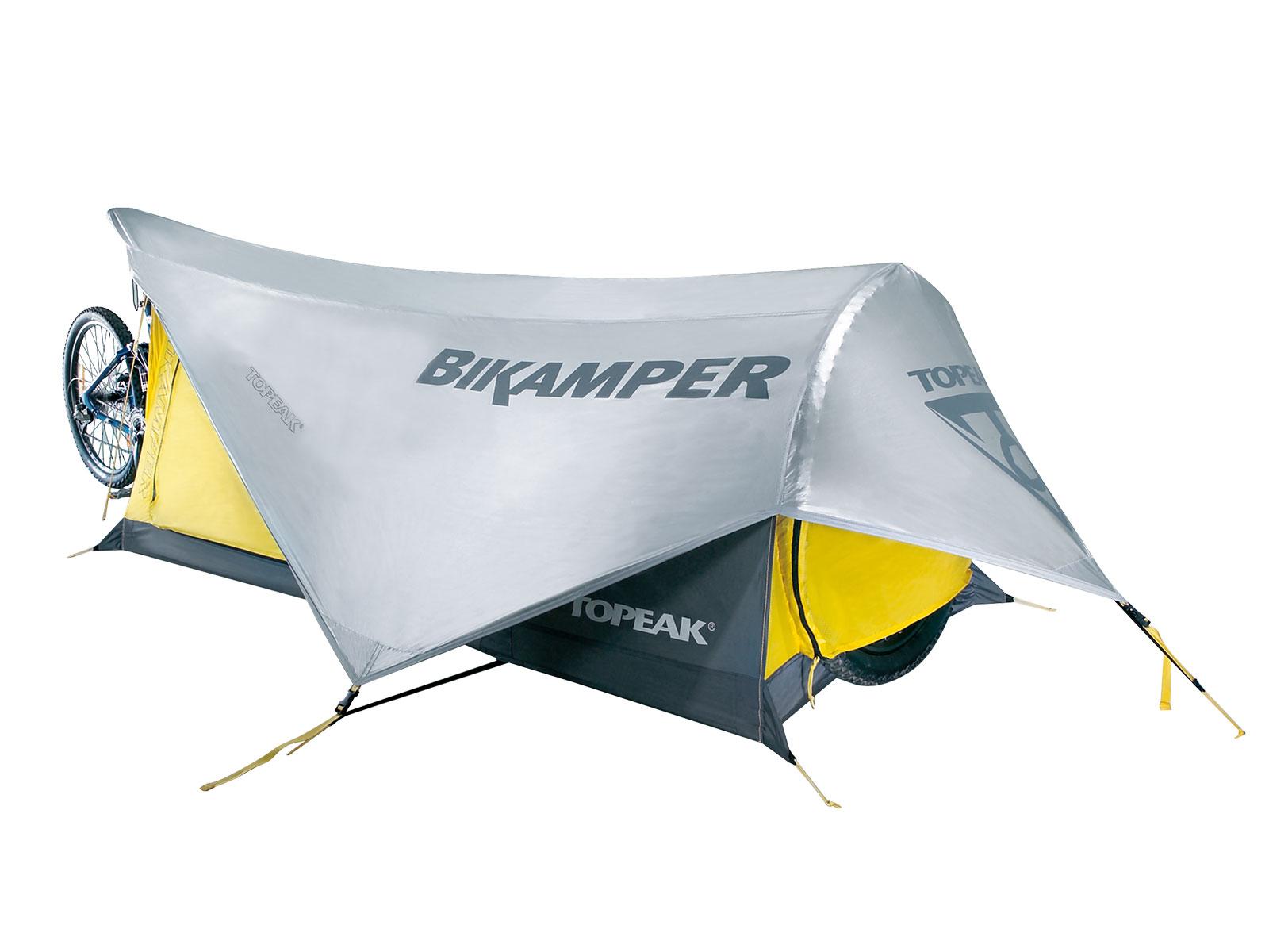 BIKAMPER™ | Topeak