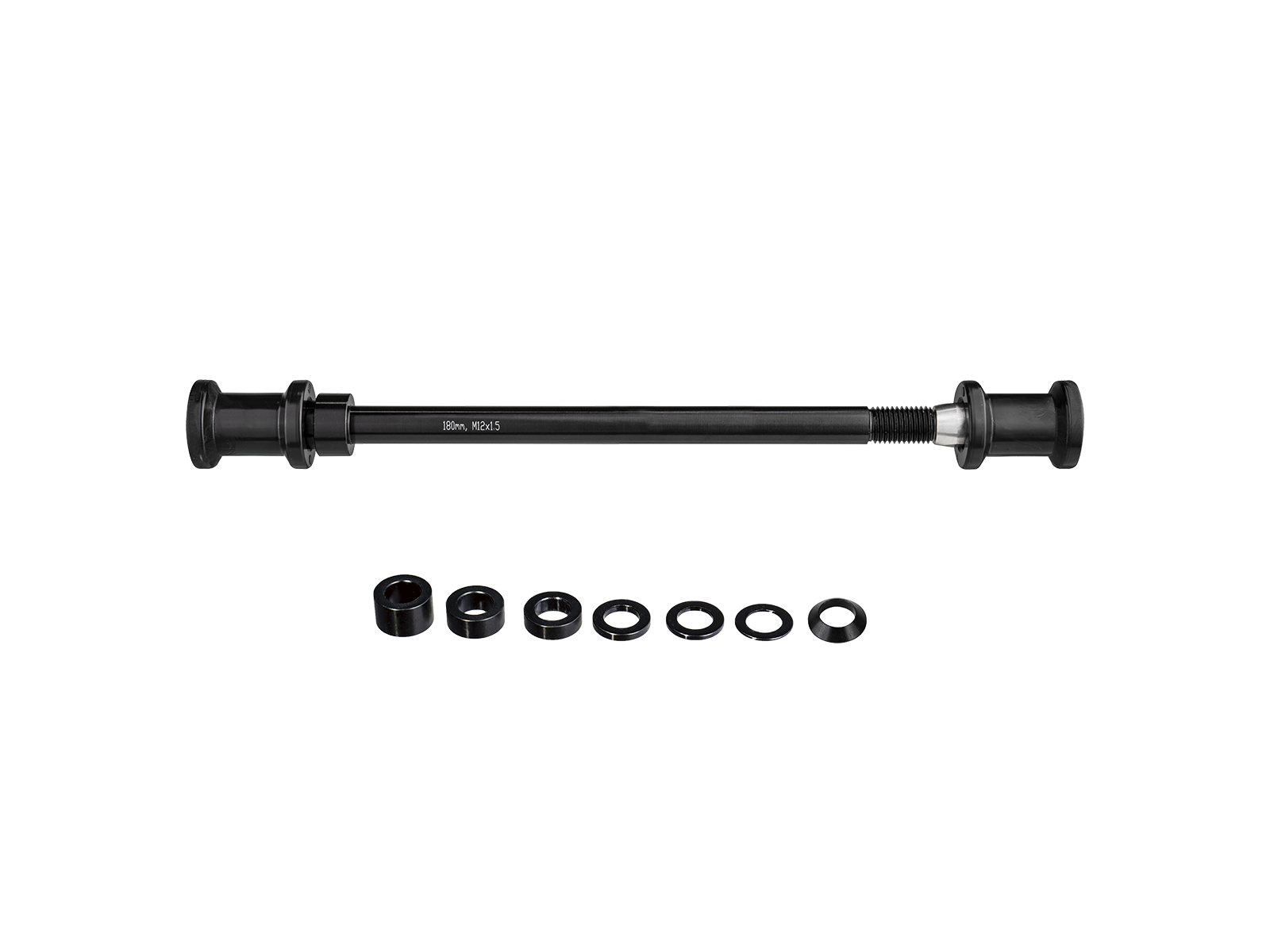 JOURNEY TRAILER TX AXLE KIT-P15 | Topeak