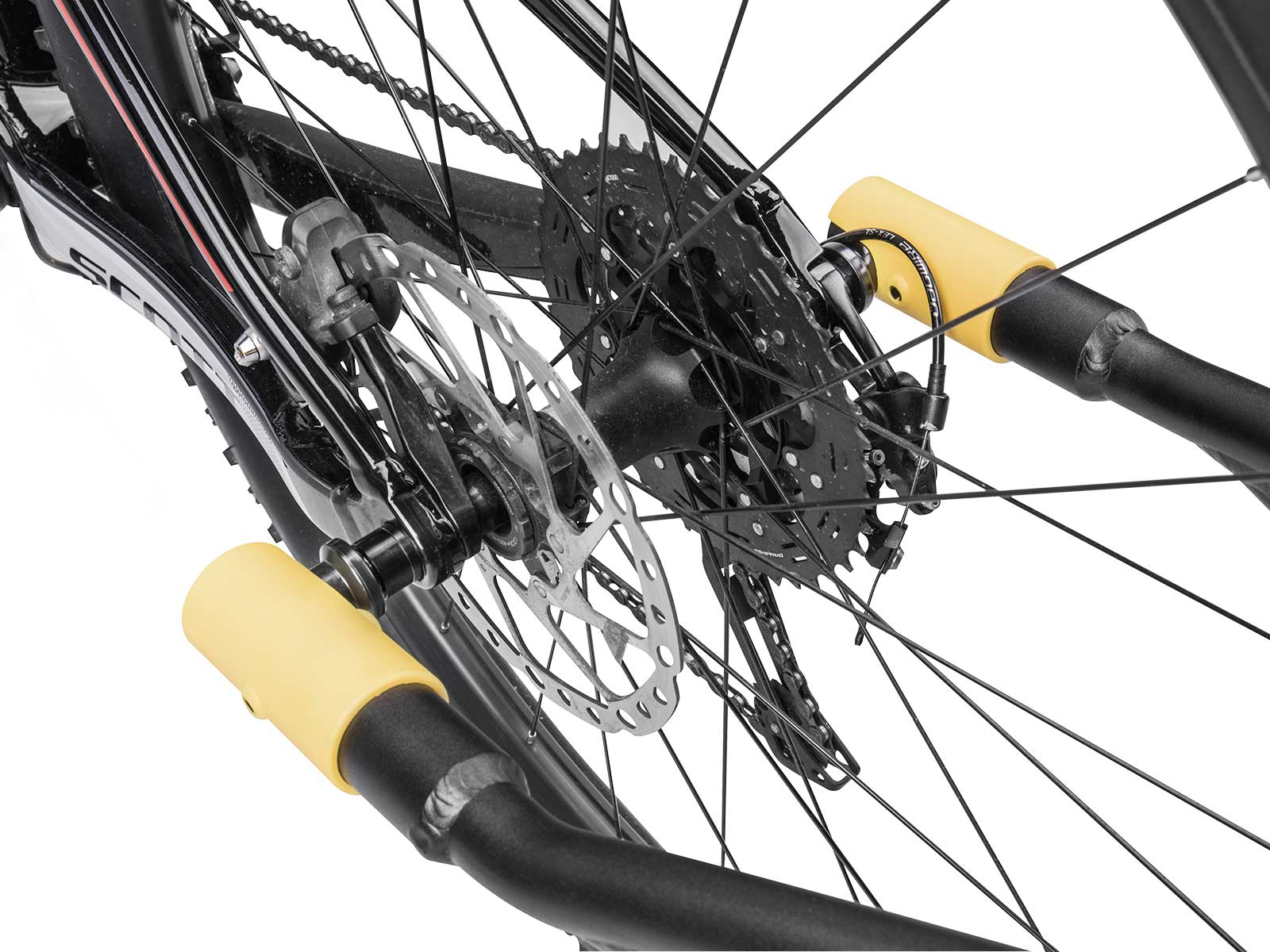 JOURNEY TRAILER TX AXLE KIT-P10 | Topeak