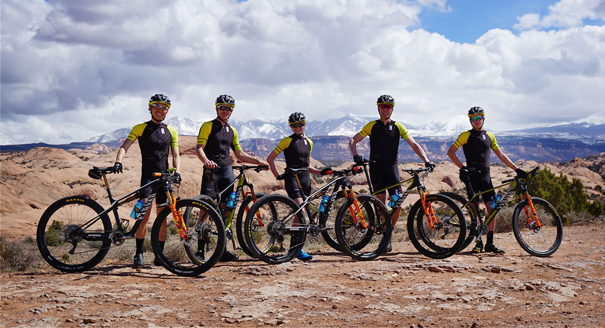 TOPEAK ERGON RACING TEAM