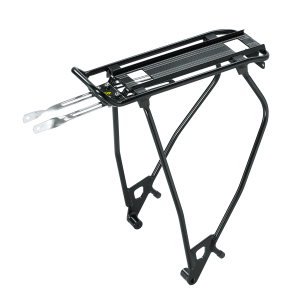 M /& L Frames Topeak RX Beam Rack with Side Frame V-Type For Large Size Bike